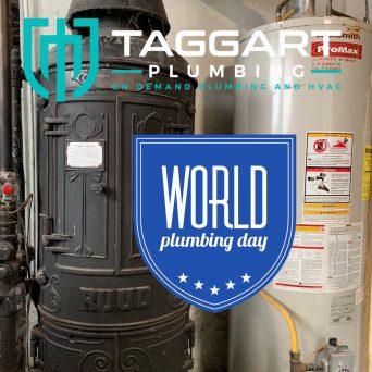 Taggart Plumbing - Water Tanks B