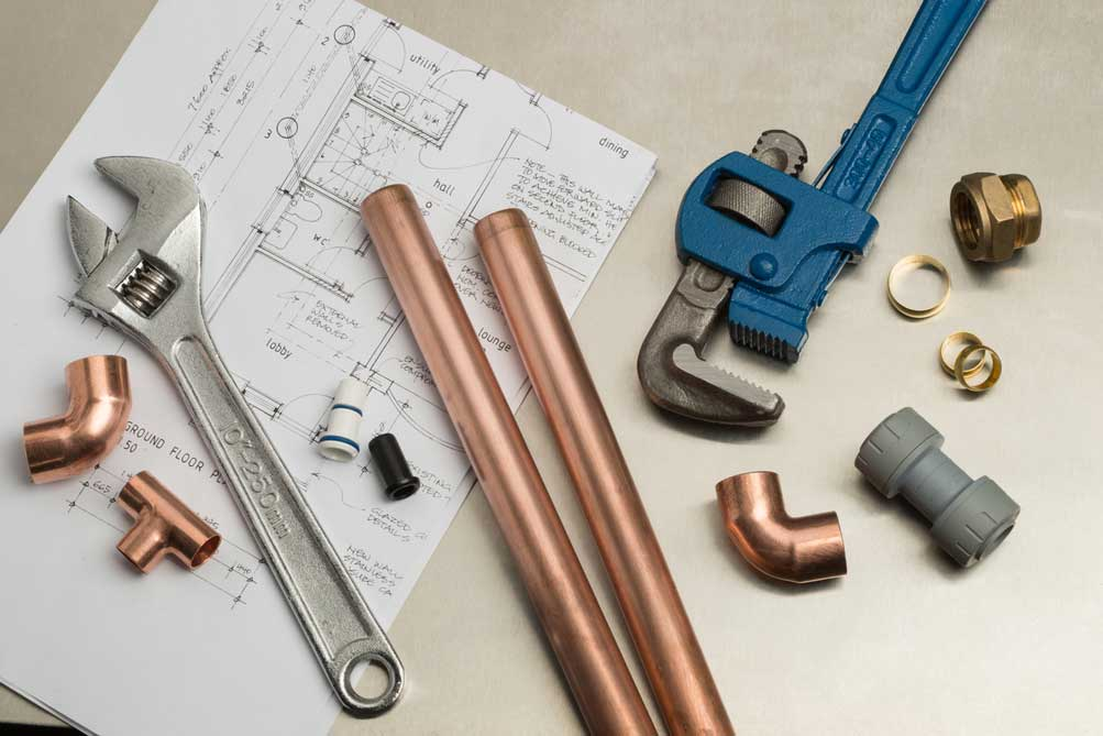 plumber pittsburgh